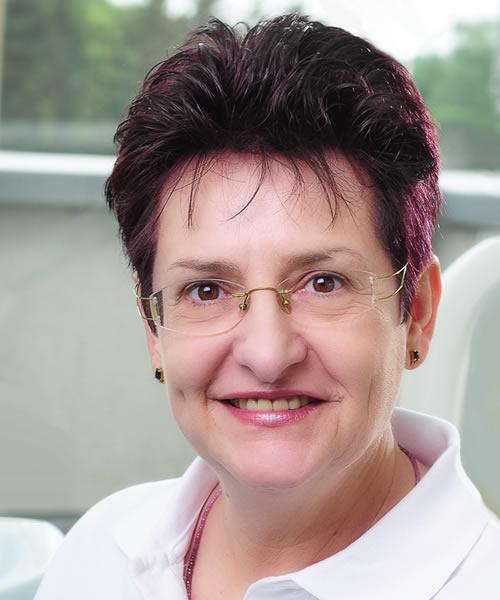 Doris Rudolph