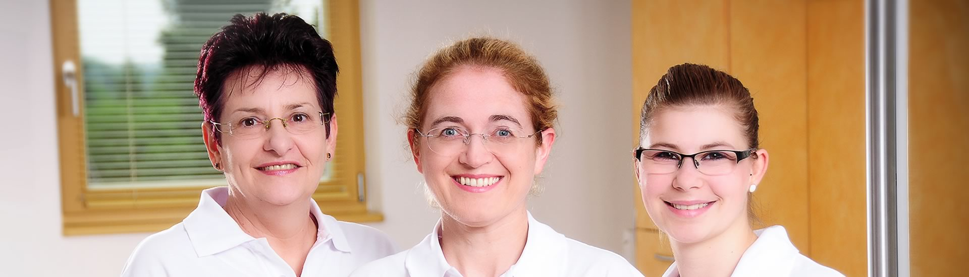 Herzlich willkommen - Dr. Grit Walz
