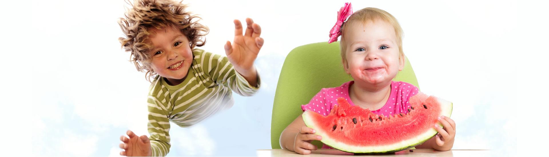 Kinderzahnheilkunde- Dr. Grit Walz